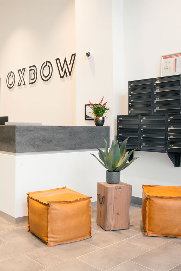 Gallery - Oxbow