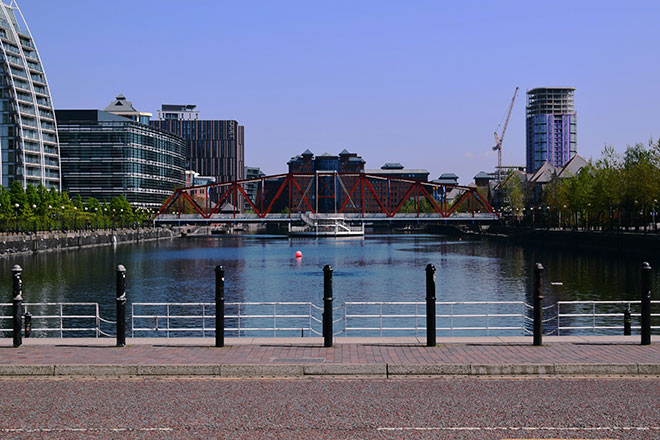Top five days out in Salford